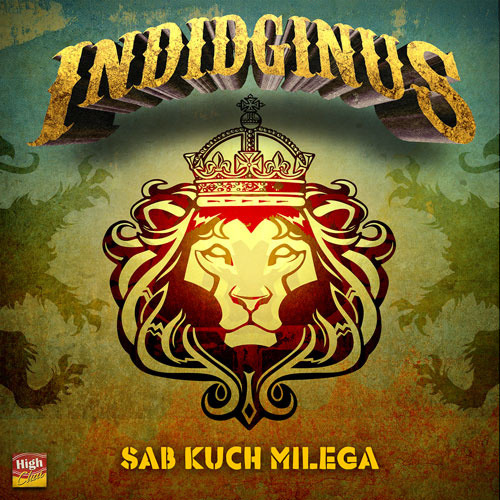 "Indidginus' Sab Kuch Milega EP takes a worldly approach to bass, featuring numerous vocal styles while letting the beats fiercely drop. The South African producer/performer starts with well-crafted claps-and-drums on the future-electro of ""Arab Spring"" before nicely twisting into drum-and-bass; haunting strings introduce the track, but once the beat begins, ""Vajradanti"" is hardly predictable tabla but rather huge subcontinental vocal hook atop thick dubstep; final full-length ""Timewave Zero"" is fresh-off-the-spaceship intergalactic digital-dubstep. Also available for your listening pleasure are the Friction Labs remix of ""Fitteh Moo"" along with several potent minimixes. Much more than Bollywood-gone-bass, this is what happens when the tribes unite:  An EP mix is also available:"