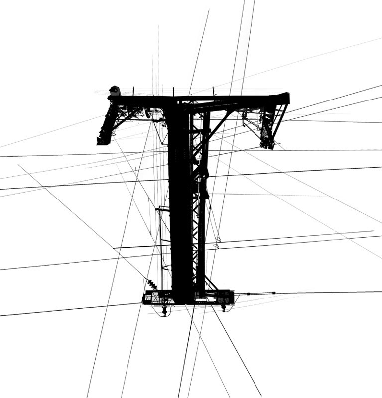 Garamond Powerline.