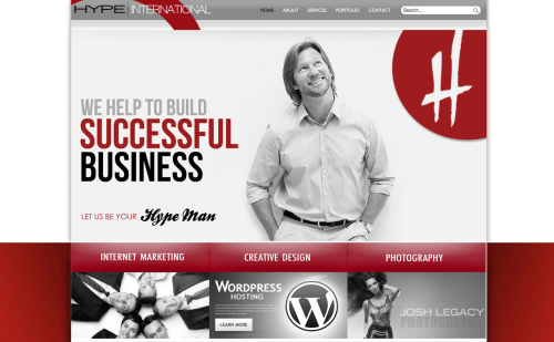 What Should My Business Website Say and Do? A website for your business should present to your potential customers your services, or goods, and it should give a reason why they should do business with you. How this is done will vary greatly from one business to the next. Many small businesses simply need a few pages to describe themselves and their services, maybe include a few pictures. It should certainly include your contact information. Other businesses, not necessarily large ones, should have an extensive site with many more pages. Depending on your market and services these extra pages can target specific sets of keywords to attract those who get very specific when searching in the search engines for what they want. As part of our local internet marketing strategies we consult with our clients to determine what should be included on pages and how many pages would best serve their business so as to attract the maximum amount of targeted traffic to their sites. Besides text and photos, some websites can greatly benefit from advanced features that allow visitors to interact with the site in ways that create more leads or sales for the business. We can develop a wide range of applications such as online gift certificate purchasing, online appointment scheduling and booking with pre-payment, ecommerce shopping for selling goods online, etc. If you're business is not online, it should be. Today's generation, most businesses choose to promote over the web rather than traditional marketing (tv, radio, print). Reason why, because of a more broad audience to reach. Let us help create your business online, through or various services from web design, internet marketing and photography.   Atlanta Web Design Company