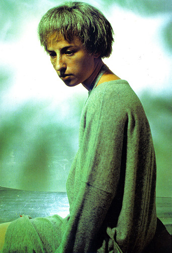 Cindy Sherman - Untitled #133, 1984