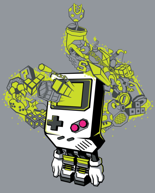 mekazoo:  Pixel Dreams by MEKAZOO . Tees and Hoodies are now available at  REDBUBBLE.Art Prints, iPhone/iPad cases and skins, Laptop skins are available at  SOCIETY6 Keep in touch!FACEBOOK-TWITTER-TUMBLR