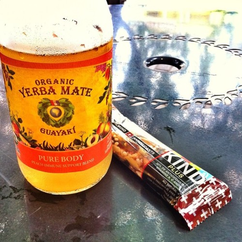 Breakfast.  (Taken with Instagram at Royal Blue Grocery)