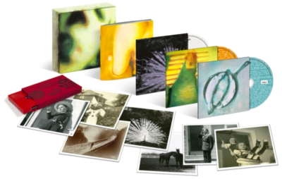 "The Smashing Pumpkins' 1994 'PISCES ISCARIOT' Album is Reissued For The First Time And Receives The Fully Remastered Treatment As Part Of EMI Music's Extensive Reissue Campaign ""My approach was to look at the album like a mix tape. It was as if I was going to make a mix tape for a friend to say, `Hey, check out this other stuff I did with my band that's not on the albums.' I didn't feel as if it had to work as a great album, but it had to work as a good mix tape"" - Billy Corgan Pisces Iscariot will be available on July 16th for all international Smashing Pumpkins fans, keep an eye out on SP.com for orders. Read full article and official press release on PR Newswire"