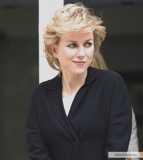 First Look: Naomi Watts as Princess Diana in Oliver Hirschbiegel's 'Caught in Flight' | Pajiba, Kinopoisk