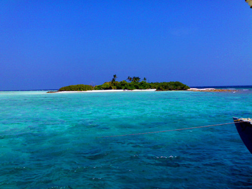 Maldive Isolotto.. by BettiMatteo on Flickr.