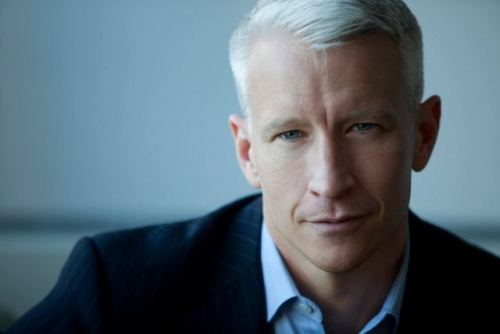 "imwithkanye:  Anderson Cooper: ""The Fact Is, I'm Gay."" via Andrew Sullivan."