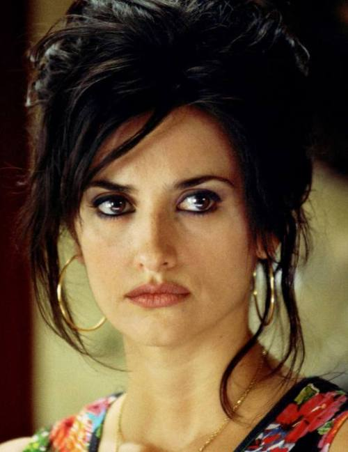 mzima:  Penelope Cruz in Volver- yes.
