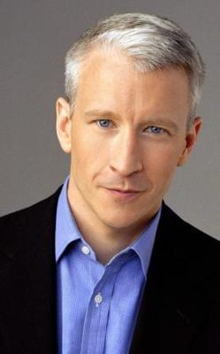 "Anderson Cooper: ""I'm gay"" In an email exchange with The Daily Beast's Andrew Sullivan, CNN host Anderson Cooper tells Sullivan that he is gay. ""The fact is, I'm gay, always have been, always will be, and I couldn't be any more happy, comfortable with myself, and proud,"" Cooper says. Cooper also explains that although he had always been very open about his sexual orientation to friends and family, others misinterpreted his silence:  ""It's become clear to me that by remaining silent on certain aspects of my personal life for so long, I have given some the mistaken impression that I am trying to hide something - something that makes me uncomfortable, ashamed or even afraid. This is distressing because it is simply not true."""