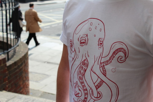 Starfish & The Octopus available at mindsofthefrey.co.uk FREE shipping for all UK orders.