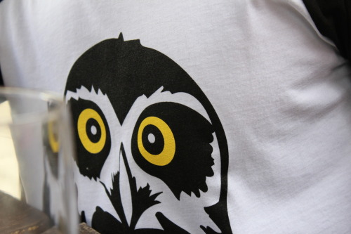 The Owl available at mindsofthefrey.co.uk FREE shipping for all UK orders.