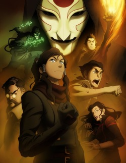 Why 'Legend of Korra' is the Smartest Cartoon on TV?
