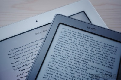 thisistheverge:  UK hotel replaces Bibles with Kindles The good eBook