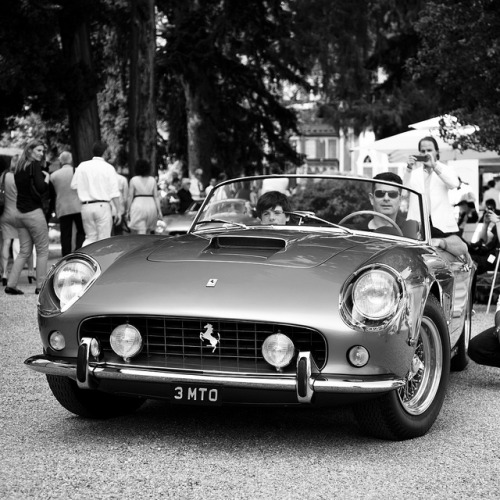 wellisnthatnice:  Concorso d'Eleganza Villa d'Este 2012 by j4nsen on Flickr.