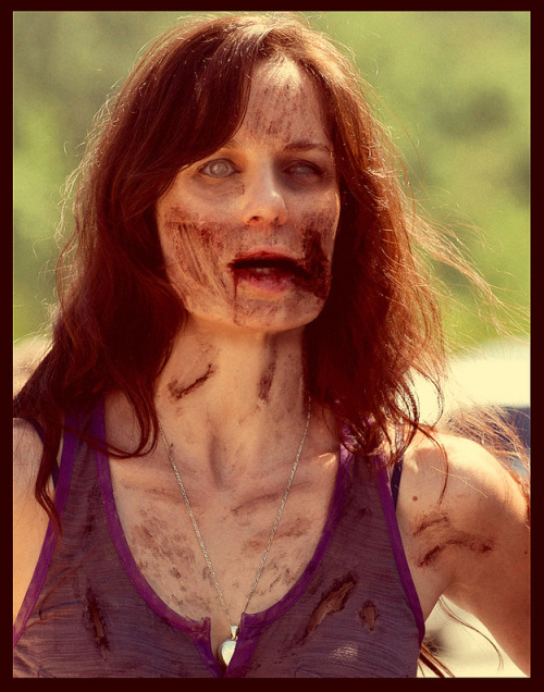 The Walking Dead: Zombie Lori
