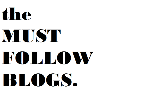 gene-s:  gene-s:  the MUST FOLLOW BLOGS? is basically a promotion. you get to be promoted on my blog and have a link for a whole month, there will be atleast 20+ blogs promoted, and each of them will be solo'd by me as well :) rules: must be following tvvinns reblog this max 5 times, i will look through ALL blogs!! have fun reblogging! (: you will gain, hope to be good friends LOL :D  I will choose 20+ blogs to be promoted by me to thousands when it gets a decent amount of notes (: all different styles, from fashion to summer boho to serene and indie! 5 of each styles will be picked and categorized (: PICKING TONIGHT - gene-s NOT tvvinns PICKING TONIGHT! - gene-s NOT tvvinns PICKING TONIGHT! - gene-s NOT tvvinns