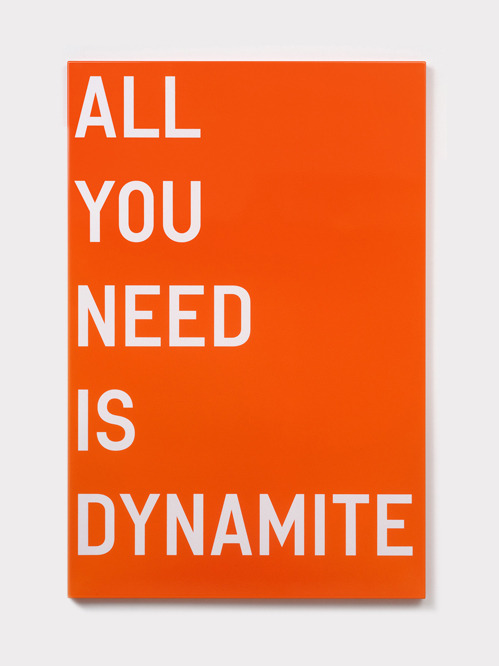 nevver:  All you need