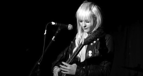Laura Marling spills the beans on her fourth album. | Read More