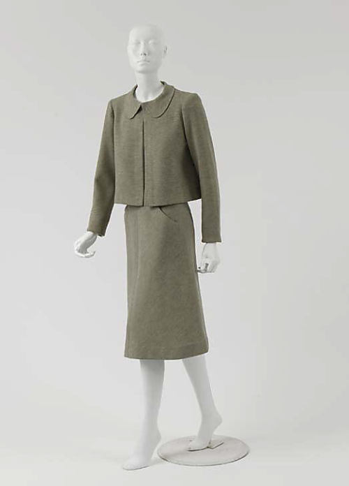 Suit Coco Chanel, 1936 The Metropolitan Museum of Art
