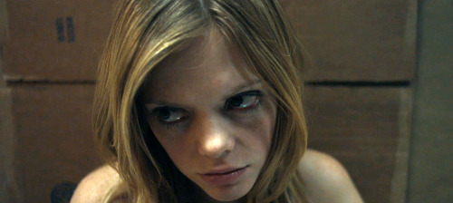 Actress Dreama Walker stars in the controversial Sundance film Compliance, directed by Craig Zobel. From the trailer: http://onfs.net/P0u1wN