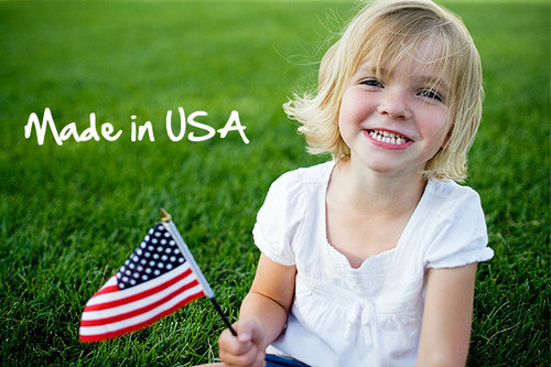 Young America furniture: made in USA