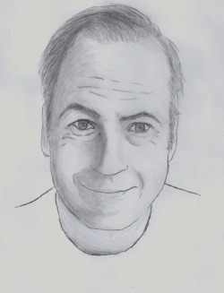 linktothepost:  Bob Odenkirk, GOD DAMN IT!
