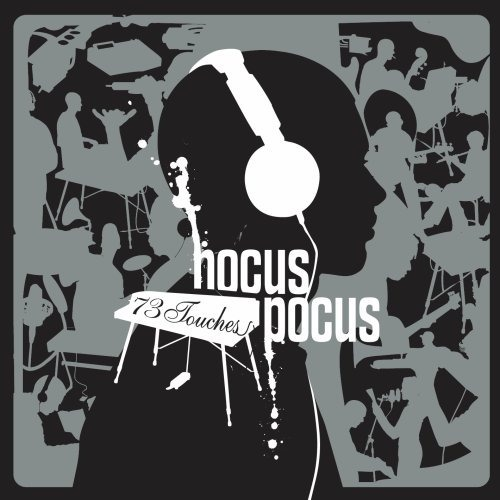 Hocus Pocus - Feel Good Ft. C2C