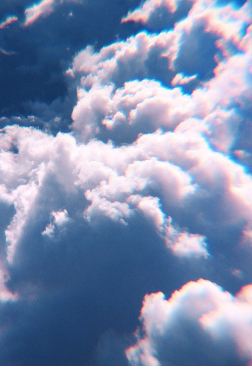 myworldshh:  ☯  pastel&grunge that follows back ☯