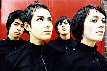 I love. love. love. Ladytron!  (LT makes the best music to study to.)