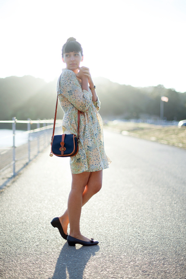 new outfit post is up! hazy days. you can click here for more photos and outfit details.