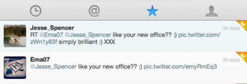 "On Saturday morning, Jesse Spencer surprised me by retweeting my tweet to him 39 days ago. I tweeted his new office, which used to be House's office, that i made using LEGO. Oddly enough for me, he respond to the tweet twice. The first is 39 days ago which is the first time i tweeted it to him and the second is on last saturday when he retweted my tweet. I also had a chance to show him the inside of the office. he made my day! :"") If you want to see the rest of the office, you can scroll down this blog. Thank you :)"
