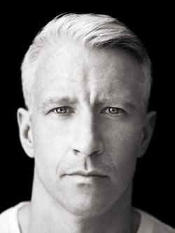 "Anderson Cooper: ""The Fact Is, I'm Gay."""
