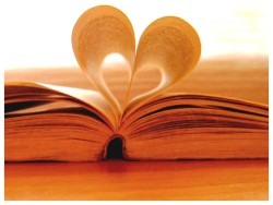 I just wrote something about book love. That's what stream of consciousness does to you sometimes. Read it @Book-Fidelity