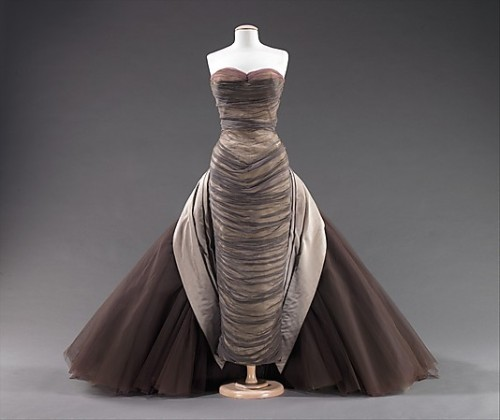 Butterfly Charles James, 1955 The Metropolitan Museum of Art