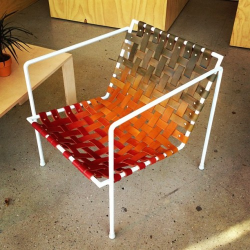 Chairs at Poketo. Amazing!!! #poketo #instagram #photooftheday  (Taken with Instagram at Poketo)