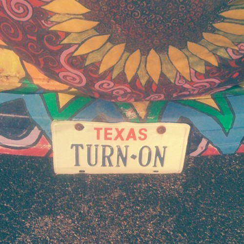 monsterbeauty:  What. #Texas (Taken with Instagram)