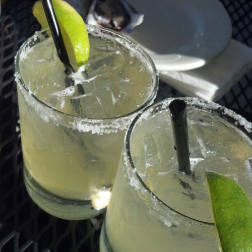 Margarita Mondays @ the Keg. (Taken with Instagram)