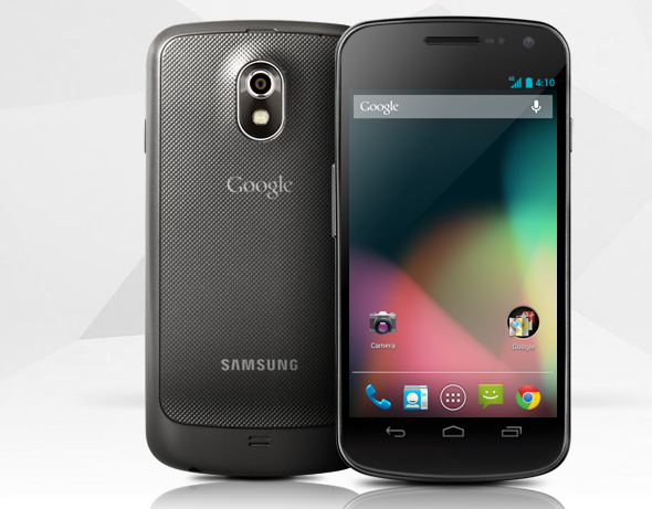 Ordered one of these. Lets see if I can like Android now that Jelly Bean is coming.