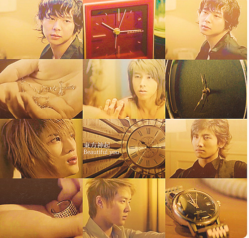 Beautiful you PV- requested by asdf-you Only you possess the meaning of love  And I don't want to let anyone else touch you.