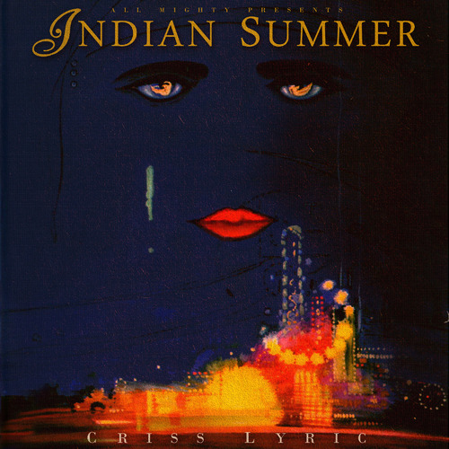 Criss Lyric — Indian Summer [mixtape]     First of all as soon as I saw the cover art for this tape I was immediately interested in listening. In case you didn't catch it, the cover art resembles that of the book cover of F. Scott Fitzgerald's The Great Gatsby. Connecticut artist Criss Lyric brings a fresh new tape for the summer. This project offers a wide variety of great sounding beats to match Criss' lyrical abilities. Check it out!      > download