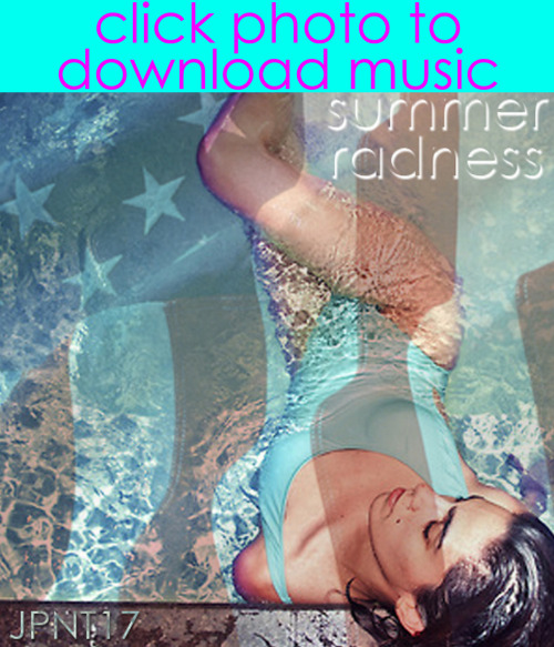 "NEW MONTHLY MIX: Summer Radness This is the perfect summer mix.  At least in my humble opinion.  I tried to put together songs that are perfect for blasting at the pool (if thats your thing) or cruising with the windows down.  Maybe throw some grub on the grill and top it off with a fat watermelon slice.  As always enjoy, and feel free to reblog/share with anyone. Tracklist: Lil Bit of Livin' - The Paxtons Master Blaster - Stevie Wonder Genius of Love - Tom Tom Club Go Deep - Janet Jackson Doin' Time - Sublime Nuthin' But A ""G"" Thang - Dr. Dre Never Too Much - Luther Vandross Lovin' in the Summer - Solid Bold Summertime - DJ Jazzy Jeff and The Fresh Prince Right Here (Human Nature Radio Mix) - SWV Humpty Dance - Digital Underground Rock With You - Michael Jackson My Boo - Ghost Town DJ's Rock the Boat - Aaliyah Slow Down - Poolside"