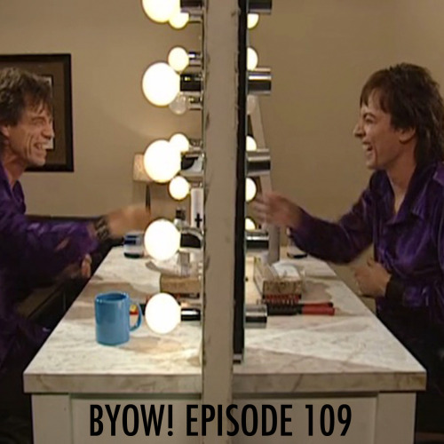 "Episode 109: Six Degrees of BYOW!8/8/12 DOWNLOAD Blur ""The Puritan""Beady Eye ""The Roller""———John Lennon ""Instant Karma! (We All Shine On)""John Vanderslice ""Karma Police"" (Radiohead cover)Spoon ""Merchants of Soul""Tilly and The Wall ""Fell Down The Stairs""Goldie and The Gingerbreads ""Walking In Different Circles""———The Shangri-La's ""Leader of The Pack""YACHT ""I Walked Alone""Gilbert O'Sullivan ""Alone Again (Naturally)""Harry Nilsson ""Without You"" (Badfinger cover)Badfinger ""Come and Get It""———Tom Petty & The Heartbreakers ""Something In The Air"" (Thunderclap Newman cover)Jenny Lewis ""Handle With Care"" (The Traveling Wilburys cover)Real Life ""Send Me An Angel '89""Eurythmics ""There Must Be An Angel""———Panda Bear ""Last Night At The Jetty"""