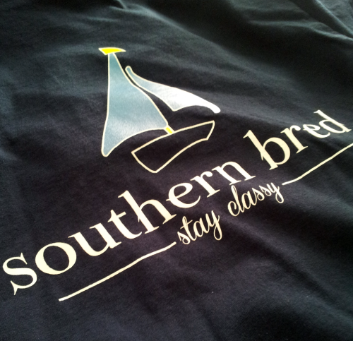 perpreption:  Southern Bred! <3