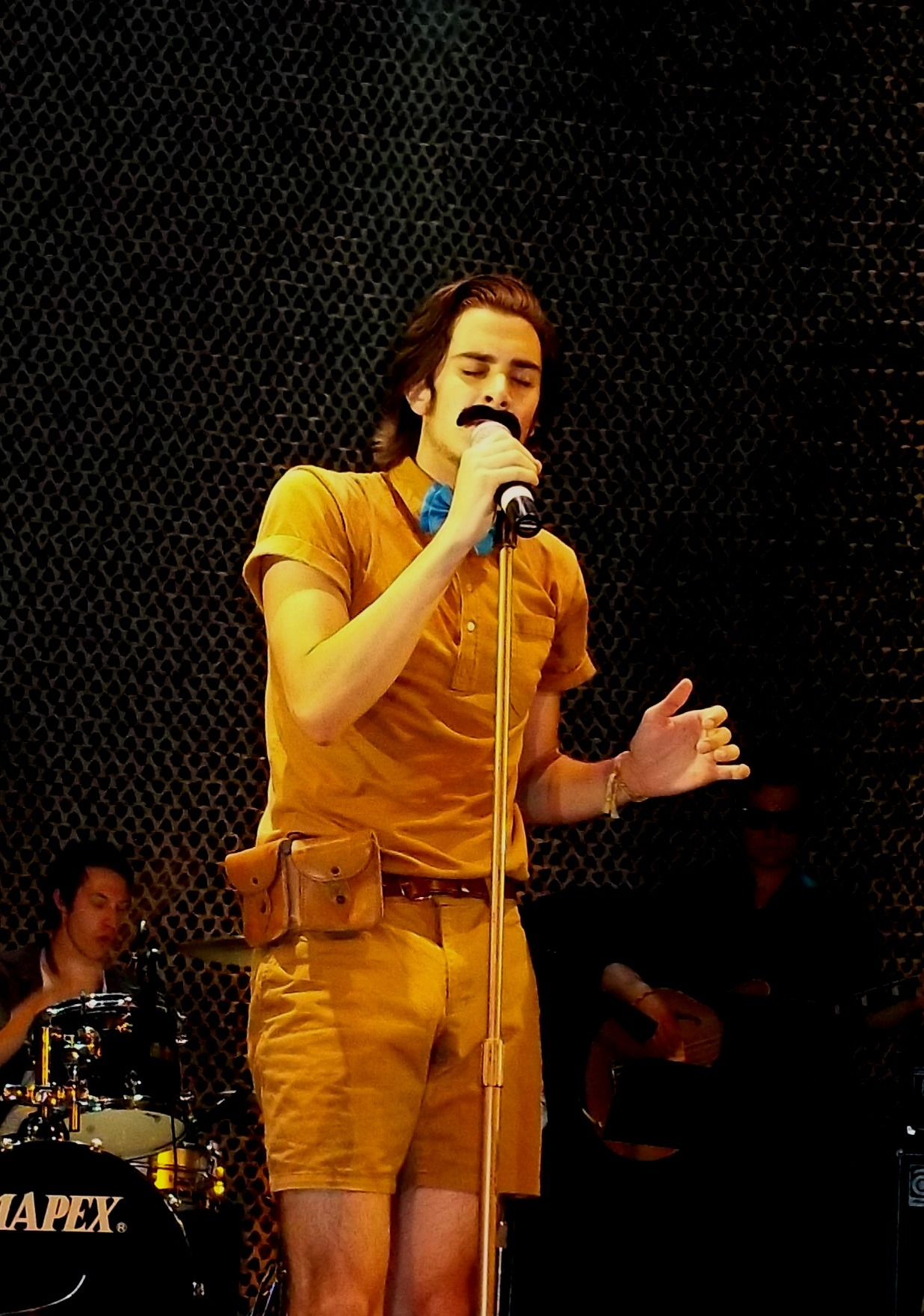 the lovely Joey Richter 5.19.12