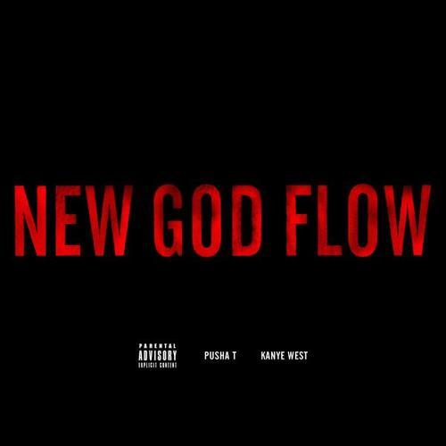 Pusha T x Kanye West - New Good Flow