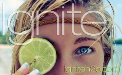 Ignite - a product conceptualized for the 21-30 year old demographic. Through a combination of market research and human observation, Ignite was designed with the active, health conscious consumer in mind. Ignite represents a generation that lives in the moment and demands more out of life, everywhere life takes place.