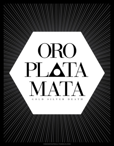 ORO, PLATA, MATA One should never end with 'mata'.  Oro, Plata, Mata There are guidelines, too, governing the number of steps in one's stairs. Starting with the first landing, count the steps using the words oro (gold), plata  (silver), and mata (death). The perfect last step should be oro. Ending up plata is not too bad either but, understandably, do not ever end up with mata. This ruling is strictly observed especially if it involves the first steps going into the house. If your home has a slight elevation, choose four steps but never three. This building belief is not limited to stairs alone. It also applies to walkways that are made of individual flagstones or the popular circular or square slabs of pebbled concrete or even an entire concrete walkway or ramp that is divided into sections by lines drawn onto the pavement itself, especially if they lead to the main entrance of the house. The Yakans of Mindanao, however, believe in odd numbering of steps. They also require an odd number of bedrooms. Chinese Filipinos, on the other hand, count their steps by fours.         Source