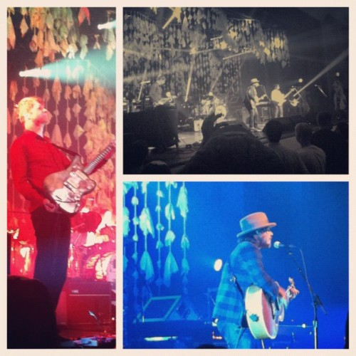 Wilco (Taken with Instagram)