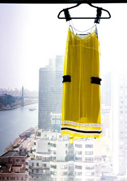 One day…Proenza Schouler for me. (via The Coveteur | The Proenza Schouler Archives)