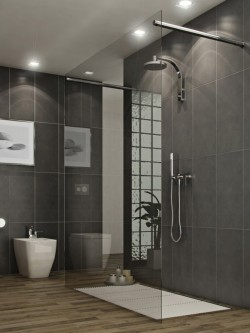 homedesigning:  Stylish Bathrooms