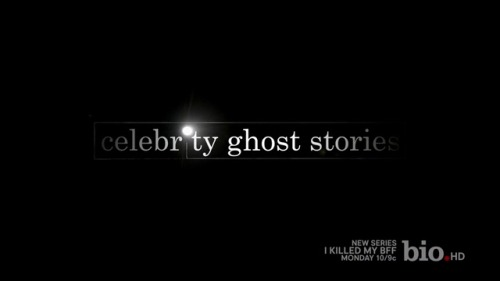 TV Show: Celebrity Ghost Stories Episode: Roddy Piper/Skylar Grey/Frank Whaley (Season 4, Episode 4) Air Date: 6/23/2012 Wrestler(s) captured: 'Rowdy' Roddy Piper (as himself) IMDB Page: Celebrity Ghost Stories - Roddy Piper/Skylar Grey/Frank Whaley